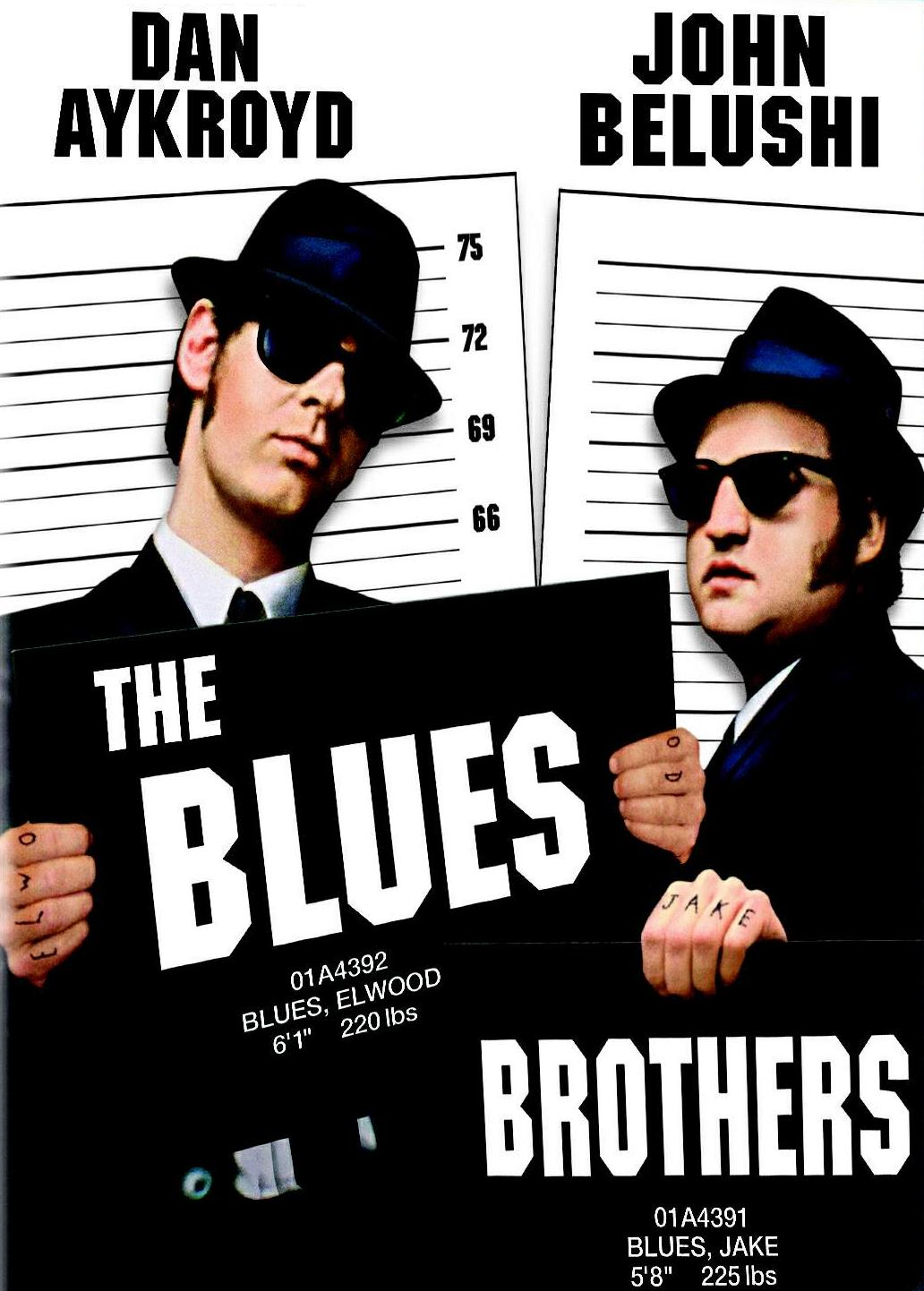 Scripting (Blues Brothers Information For Website) | Bsc ...