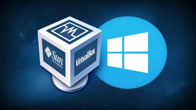 Ebook Gratis: Panduan Lengkap VirtualBox