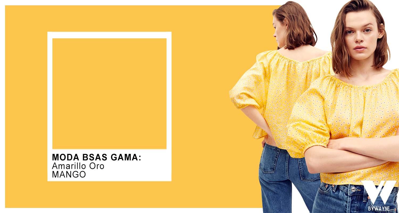 moda primavera verano 2022 moda mujer colores