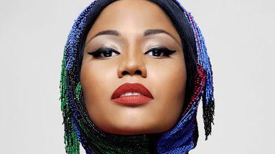 TRADUÇÃO COMPLETA: Nicki Minaj é capa da revista ELLE Magazine.