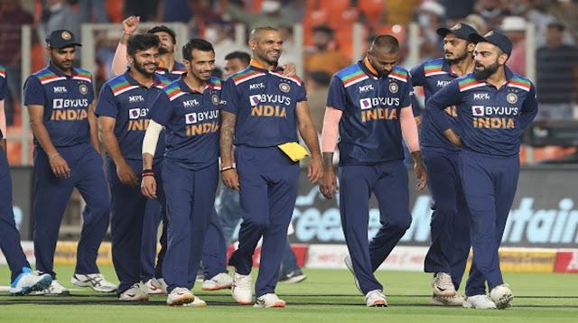 इंग्लैंड के खिलाफ पहले टी20 मैच में हार के बाद मिली भारत को खुशखबरी, जल्द वापसी करेगा ये दिग्गज