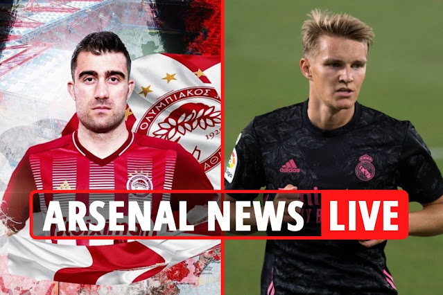 Arsenal lining up move for experienced PL man valued at £9.45m