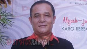 Terkait Dugaan Permasalahan Kiki Handoko, Ketua Umum PMS Indonesia Angkat Bicara