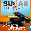 Stream Unlimited Roku Porn For $9.99 Per Month With Sugar Instant