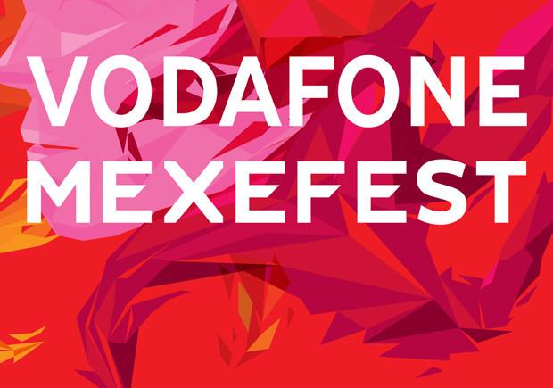 Novas confirmações para o Vodafone Mexefest 2017