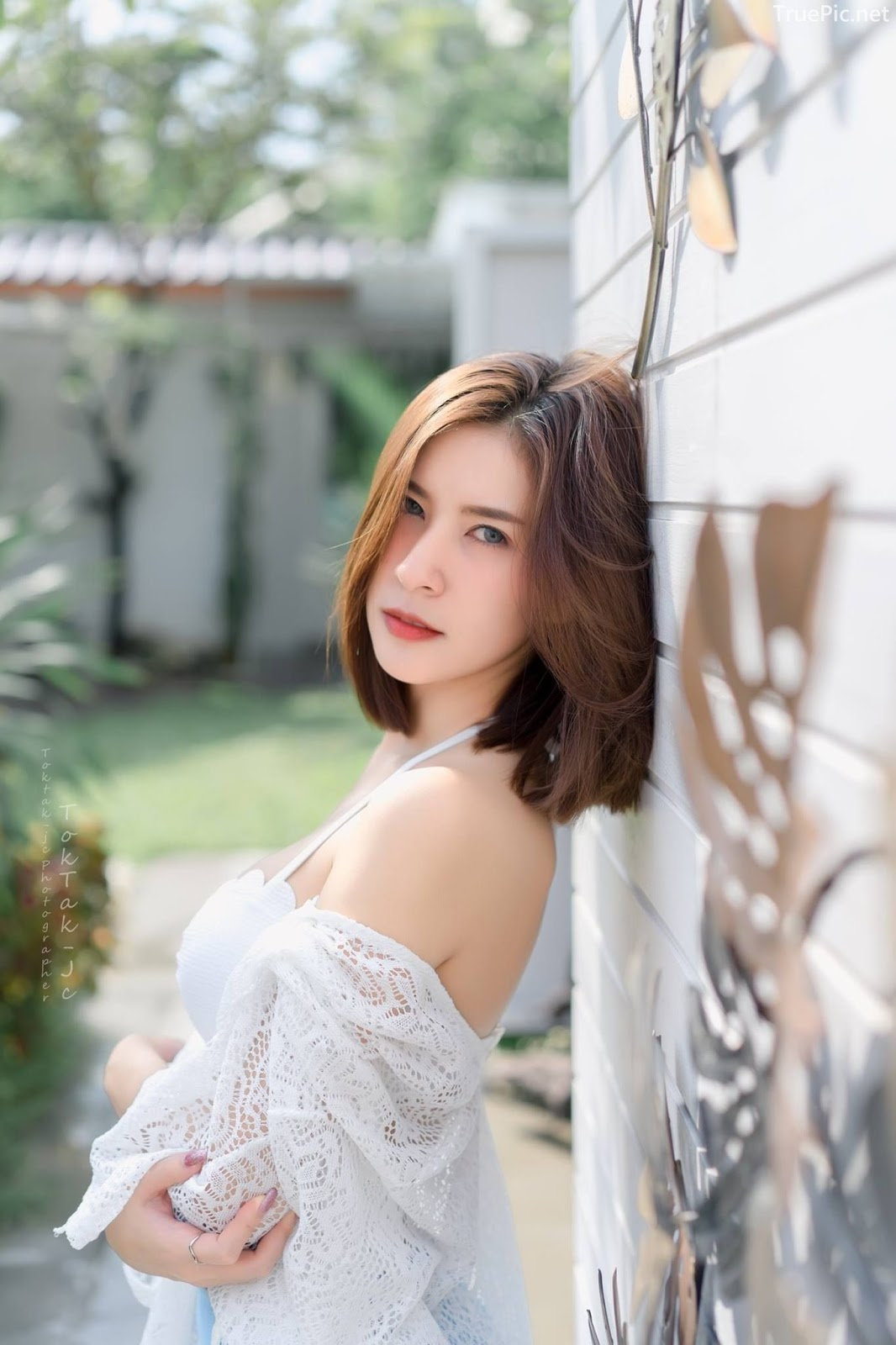 Thailand hot model MIldd Thanyarath Sriudomloert - Sexy 2 Piece Swimsuits - Picture 1