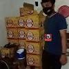 Cafe Karamaka Jeneponto, Digerebek Polisi Berhasil Mengamankan Miras Bir Dan Kondom