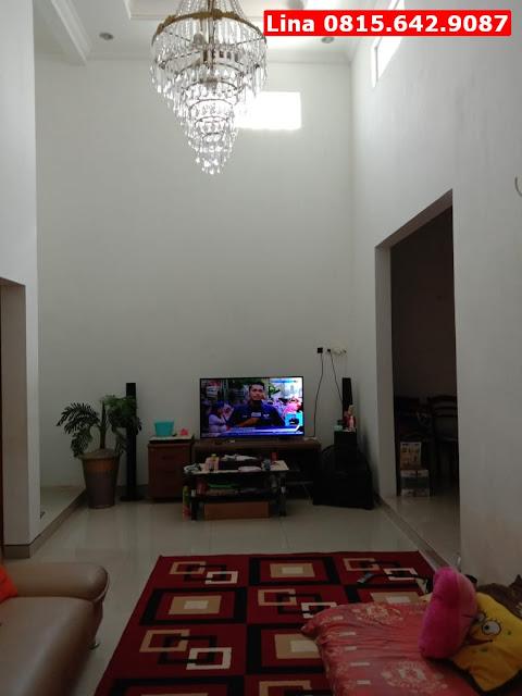 Rumah Minimalis Modern di Kota Cirebon, Sudah Termasuk Kanopi, Lokasi Strategis, Lina 0815.642.9087