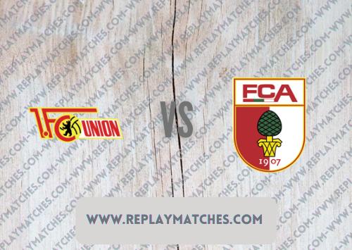 Union Berlin vs Augsburg -Highlights 11 September 2021