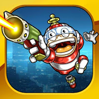 City War: Robot Battle V1.0.1 APK (MOD Money)