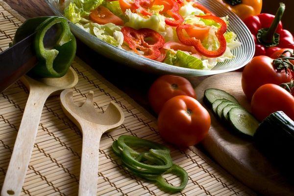 20 وجبة صحية خفيفة تصلح للتناول ليلًا