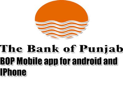 BOP Mobile App apk