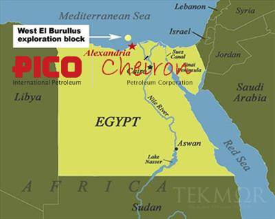 TEKMOR Monitor: PICO's Cheiron Egypt acquires West El