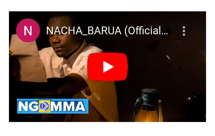 VIDEO: NACHA – BARUA #Arewapublisize