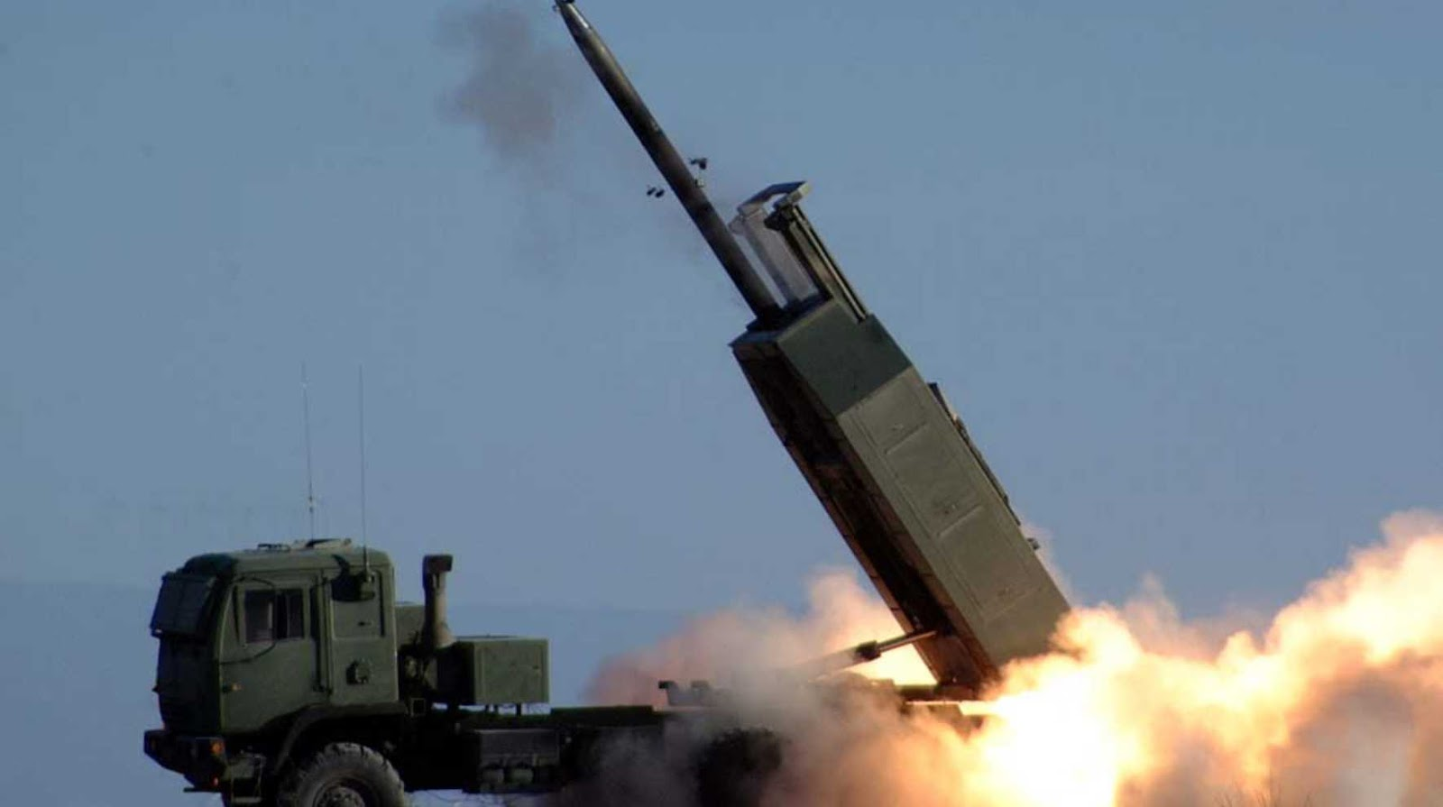 Amerika Serikat akan memasok Polandia dengan 20 sistem roket peluncuran ganda seharga $ 655 juta