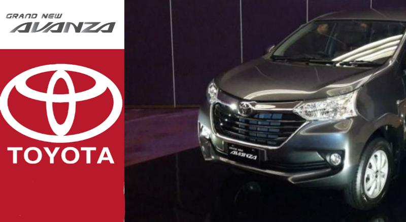 Spesifikasi Grand New Veloz Toyota Yaris Trd Sportivo Terbaru Kelebihan Dan Kekurangan Avanza 2017 Autoexpose