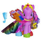 My Little Pony Rainbow Princess Twilight Sparkle Twilight Sparkle Brushable Pony
