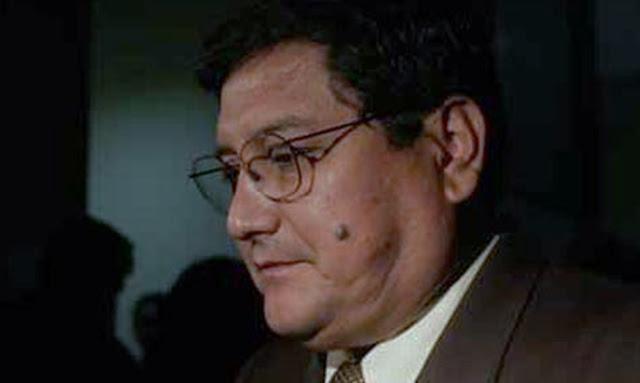 Fernando Zevallos recibe nueva condena por delito de lavado de activos