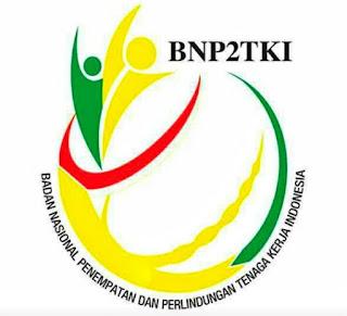 Logo BNP2TKI