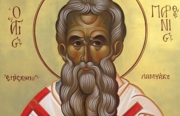 Στη Μονή Καρακαλά τιμά ο Σύλλογος Καρκινοπαθών Αργολίδας τον Άγιο Παρθένιο
