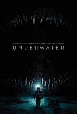 Underwater Movie