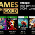 List of the free games for Xbox Live Gold for March 2018 announced