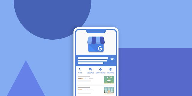 Google My Business Concerns