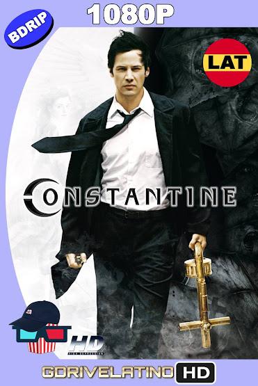 Constantine (2005) BDRip 1080p Latino-Ingles MKV