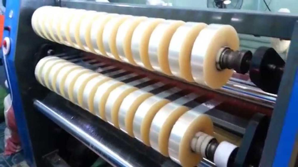 Chuyên sản xuất băng keo giá rẻ tại tphcm