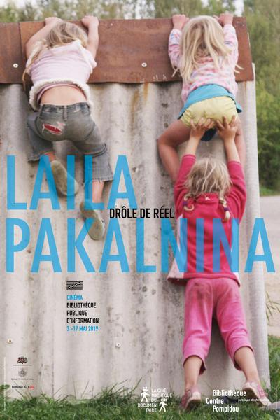 frenchtouch2: Laïla Pakalnina, drôle de réel. Rétrospective