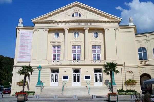 baden bei wien stadttheater théâtre