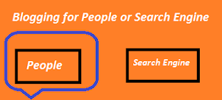 Search Engines, Blogging tips