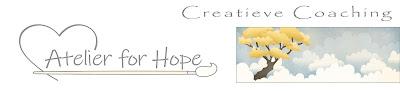 Atelier for Hope Creatieve Coaching voor Vrouwen en Tienermeiden