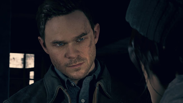 Открыт предзаказ игры Quantum Break в Xbox Marketplace