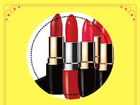 Cara Mencerahkan Bibir yang Kusam