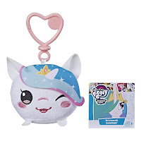 My Little Pony Clip & Go Princess Celestia Plush Keychain