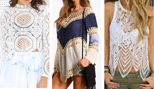 SheIn.com's Fashion Finds: Coachella Babe