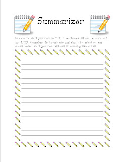 Printables Literature Circles Roles Worksheets charmed in third grade literature circle worksheets im also interested knowing if anyone uses different jobs their circles please let me know always willing to try n