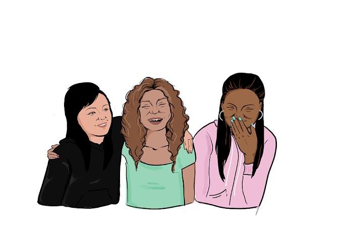 Apa Saja Problem Perempuan Asia? Dari Pertemuan Asia Womens Day 2020