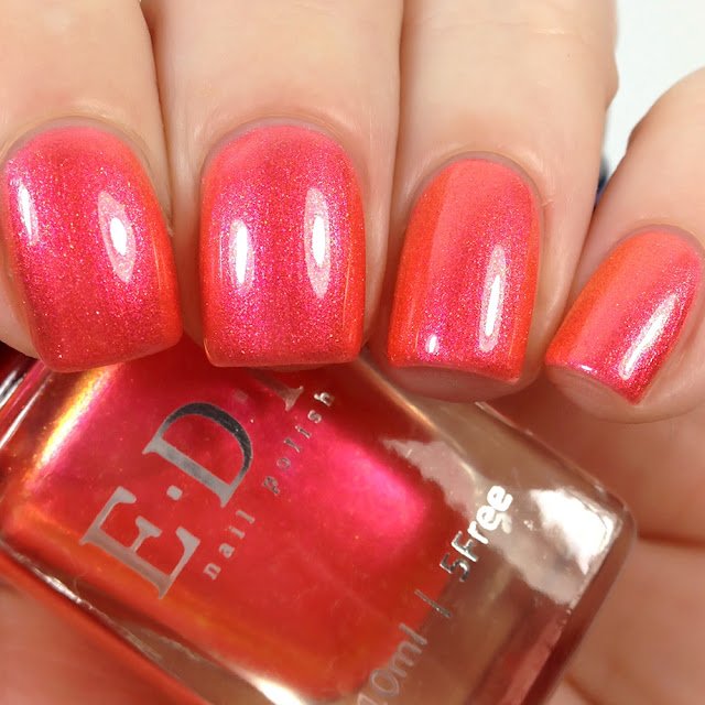 EDK Nails-Holambra