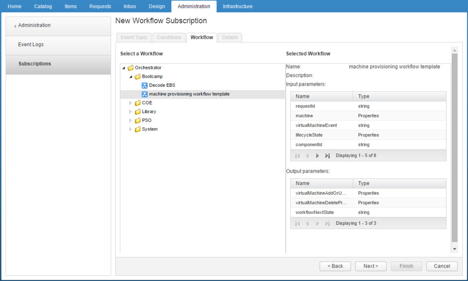 SDDCMASTERS: vRealie Automation 7 extensibility though