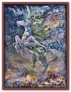 "HAED HAEJW1029 ""Soul of a unicorn"""