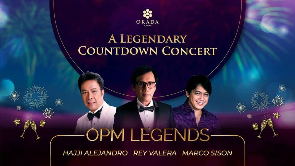 Okada Manila Grand Celebration