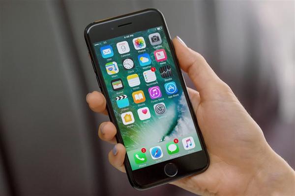 Thay màn hình, mặt kính iPhone 8 Plus