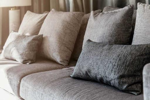 Mantenimiento de tus sofás