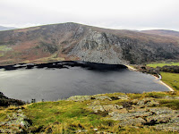 The Guinness Lake