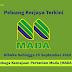 Jawatan Kosong Lembaga Kemajuan Pertanian Muda (MADA) / Gaji Permulaan Yang Best!!!
