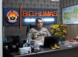Kabid Humas Polda Jateng Ajak Masyarakat Galakkan Literasi Digital