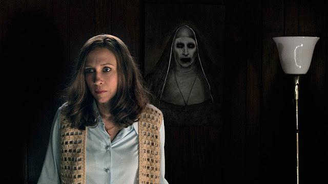 The Nun - Vera Farmiga