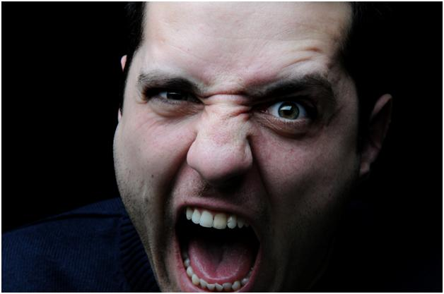 Tana's Blog: Seven Steps to Dealing with Toxic Emotions
